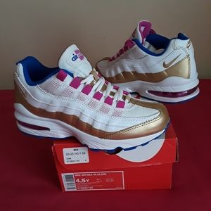 Nike Air Max 95 Multicolor Sz 10.5 WOMEN